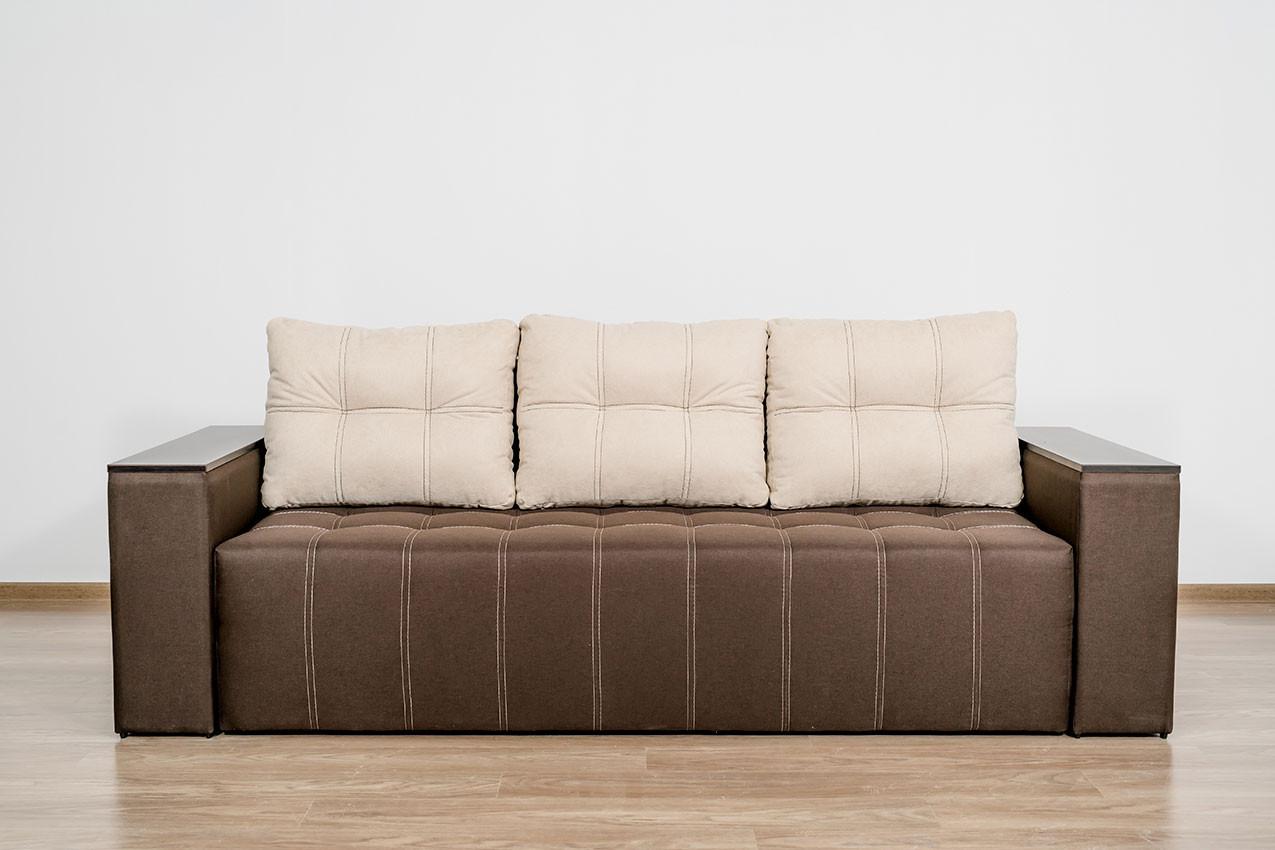 Прямой диван Benefit 36 в кредит