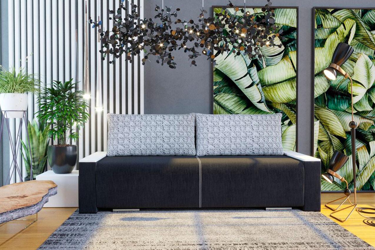 Прямой диван Benefit 37 купить
