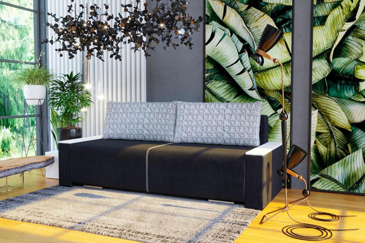 Прямой диван Benefit 37
