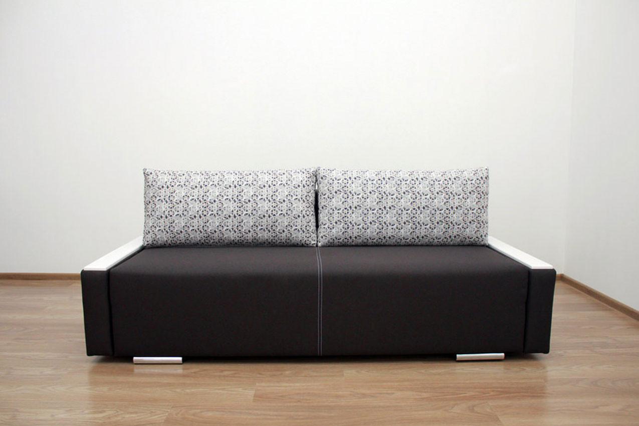 Прямой диван Benefit 37 фото