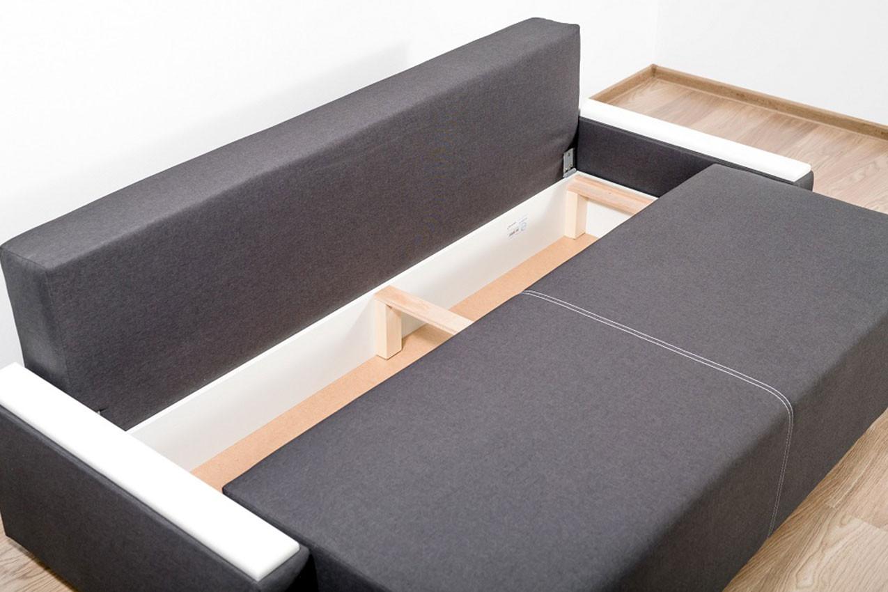 Прямой диван Benefit 37 цена