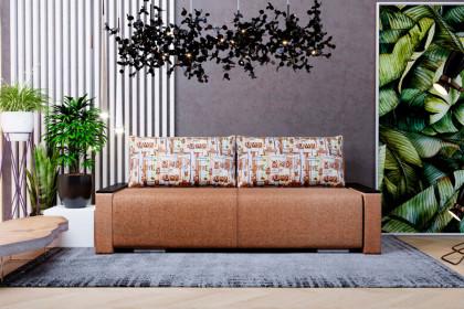 Прямой диван Benefit 38