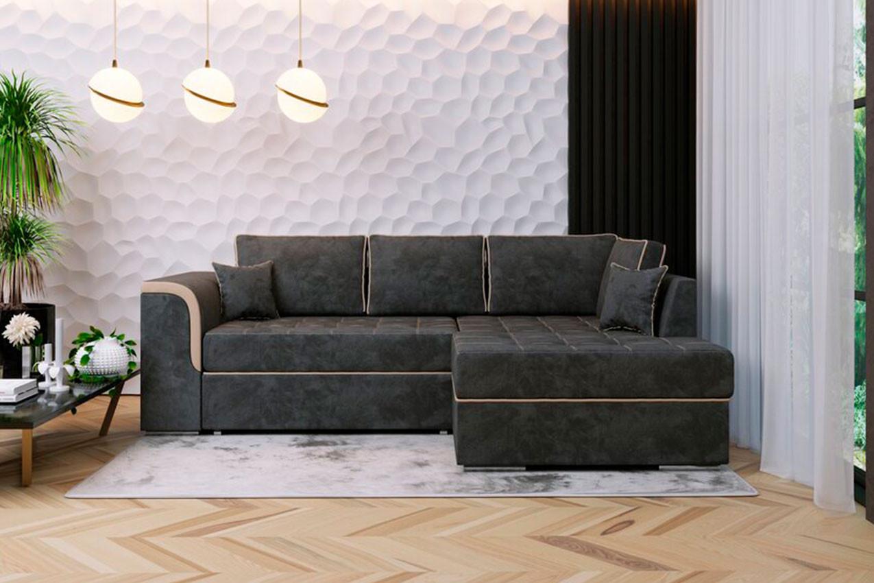 Угловой диван Benefit 7