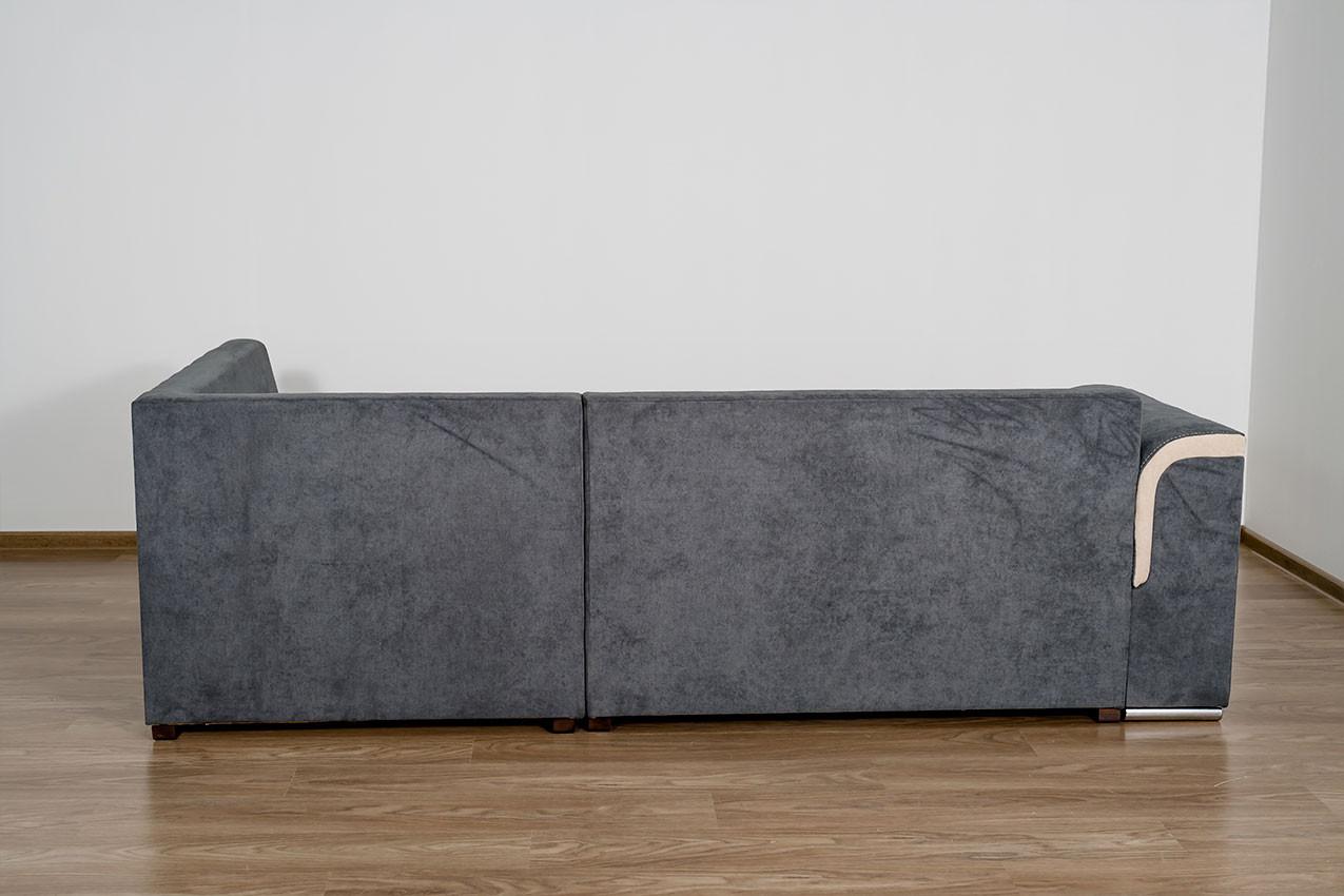 Угловой диван Benefit 7 в розстрочку