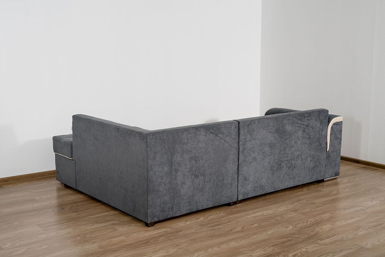 Угловой диван Benefit 7 на складі