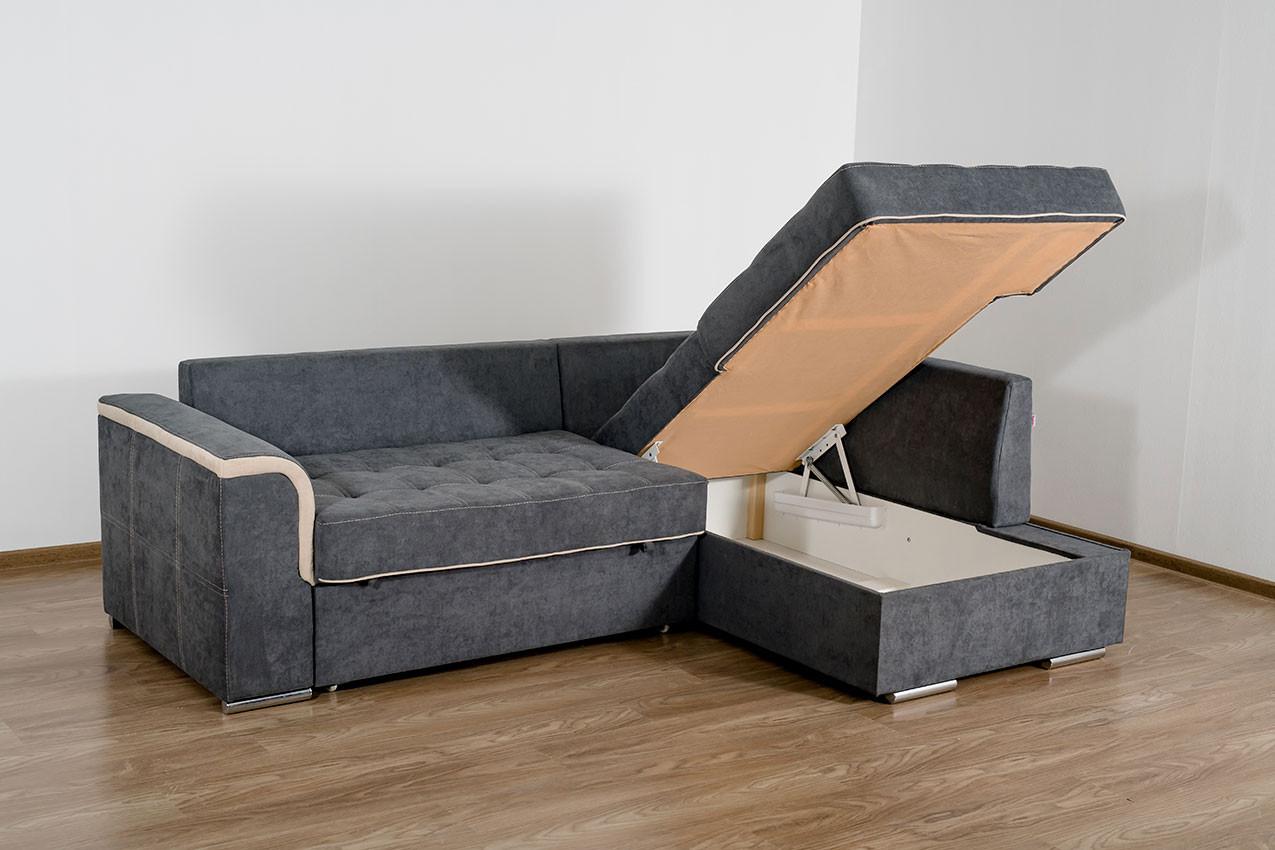 Угловой диван Benefit 7 в Україні