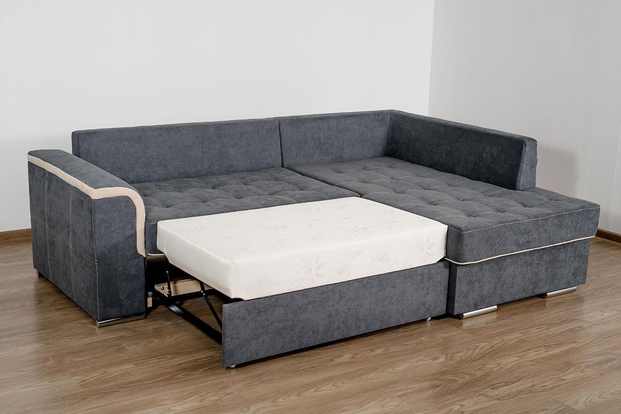 Угловой диван Benefit 7 недорого