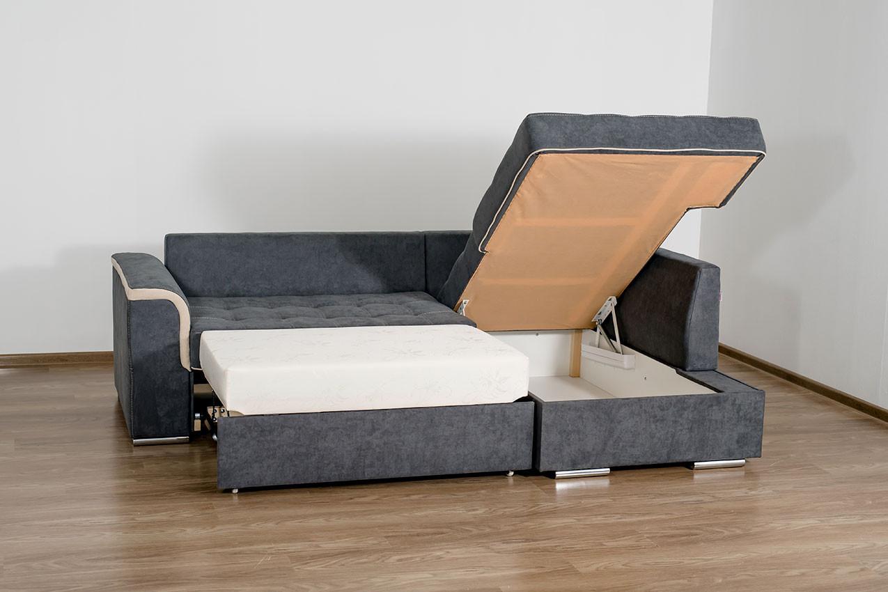 Угловой диван Benefit 7 в наявності