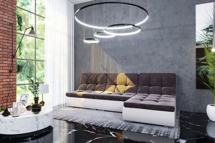 Угловой диван Benefit 9