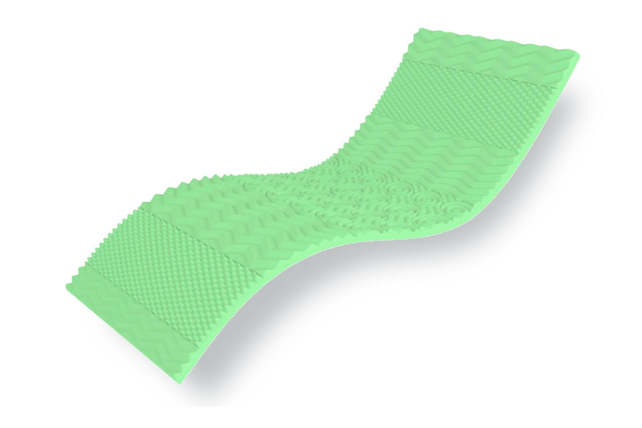 Ортопедический матрас Top Green