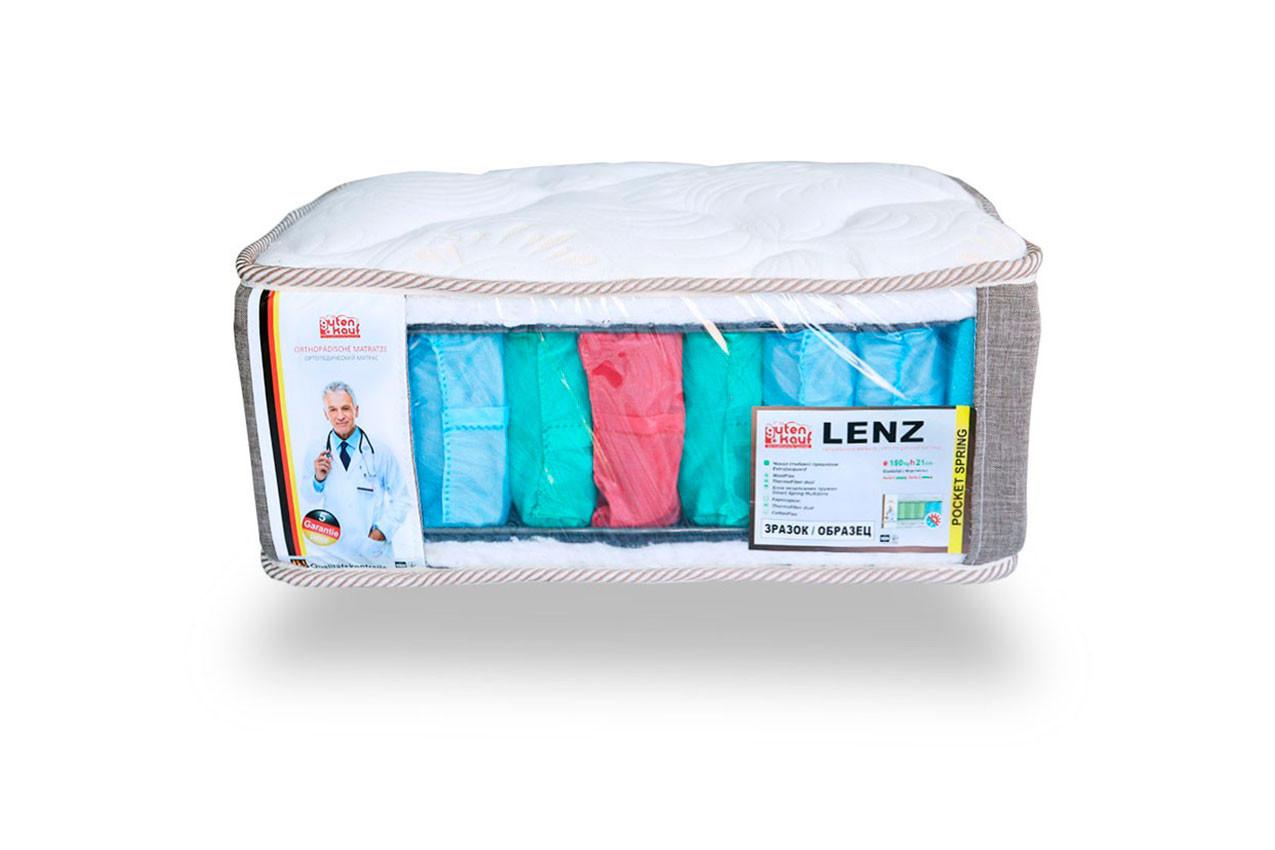 Ортопедический матрас Lenz купить