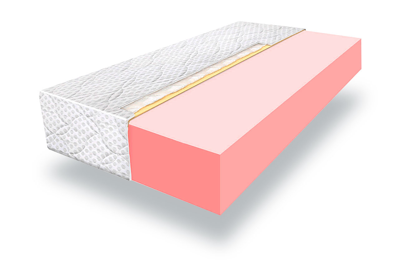 Ортопедический матрас Fresh Rosi Roll