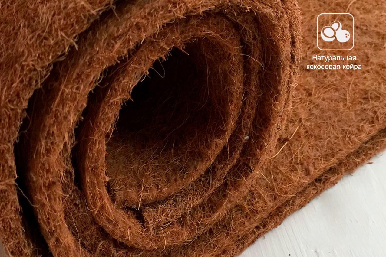 Ортопедический матрас Camelia+Kokos в интернет-магазине